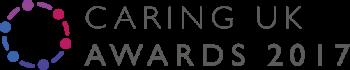 Caring UK awards 2017