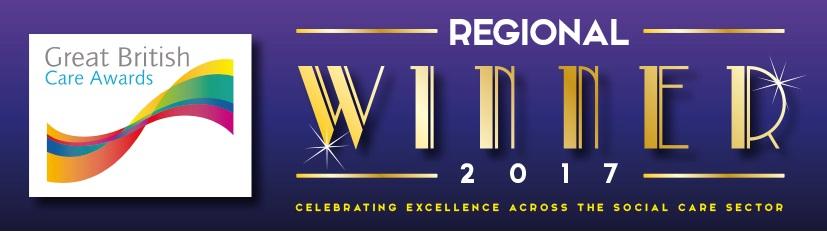 Regional Winner 2017