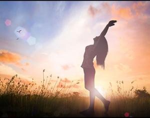 Spiritual-Wellbeing