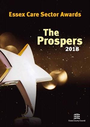 PROSPERS logo