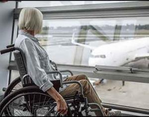 Elderly-Travelling